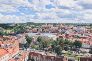 3 days in Vilnius, Lithuania: your perfect Vilnius itinerary