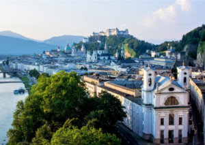 Things to do in Salzburg: Salzburg travel guide