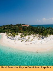 5 Best Areas to Stay in Dominican Republic